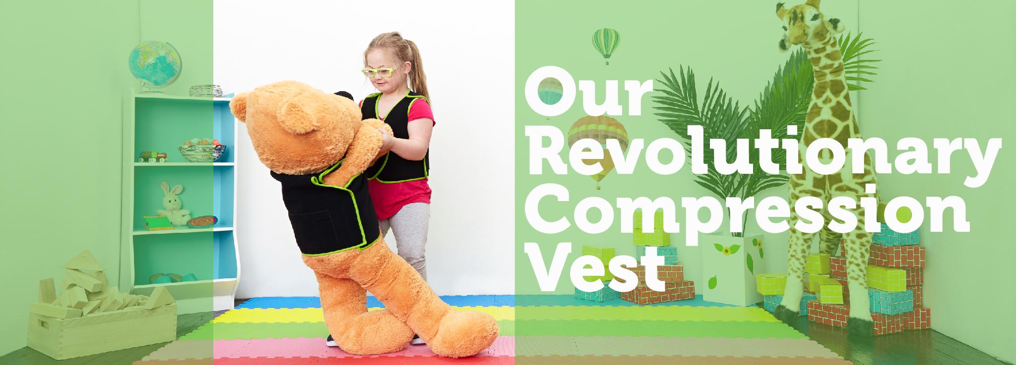 Compression Vest banner