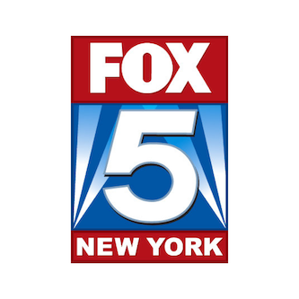 Fox 5 New York logo