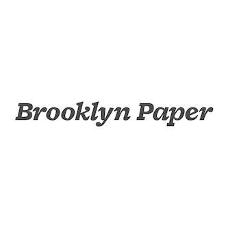 Brooklyn Paper logo