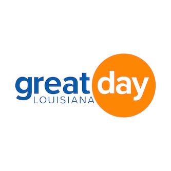 Great Day Louisiana load