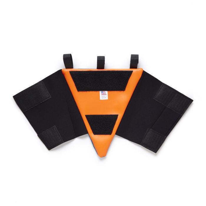 Orange Back of PunkinPie