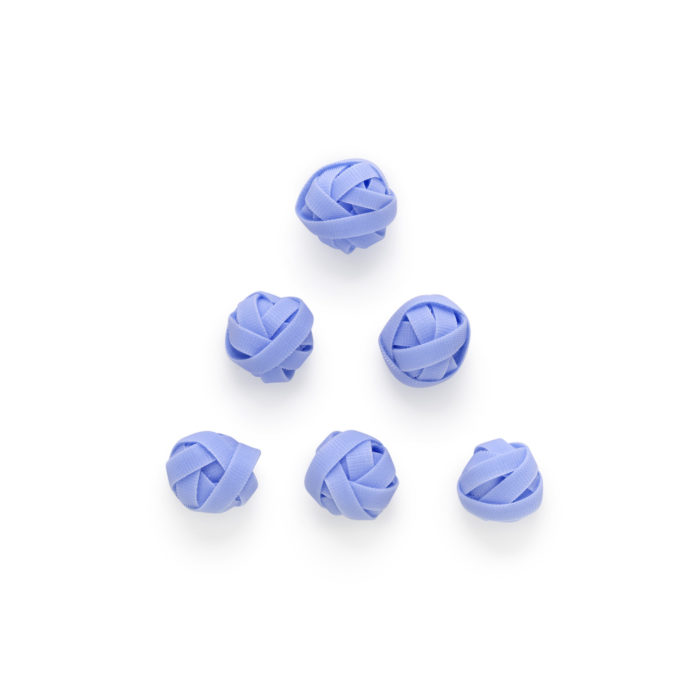 Blue PunkinPitch balls