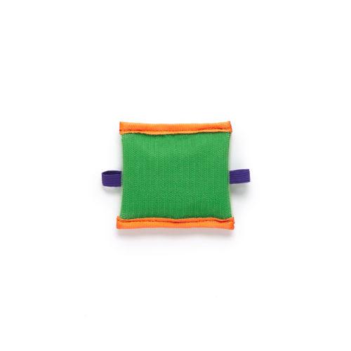 Scratchy Square fidget front