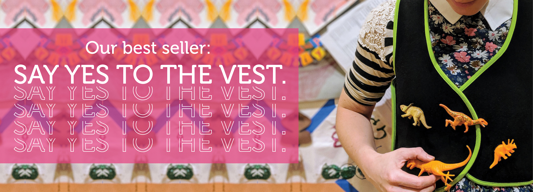 Best seller - compression vest