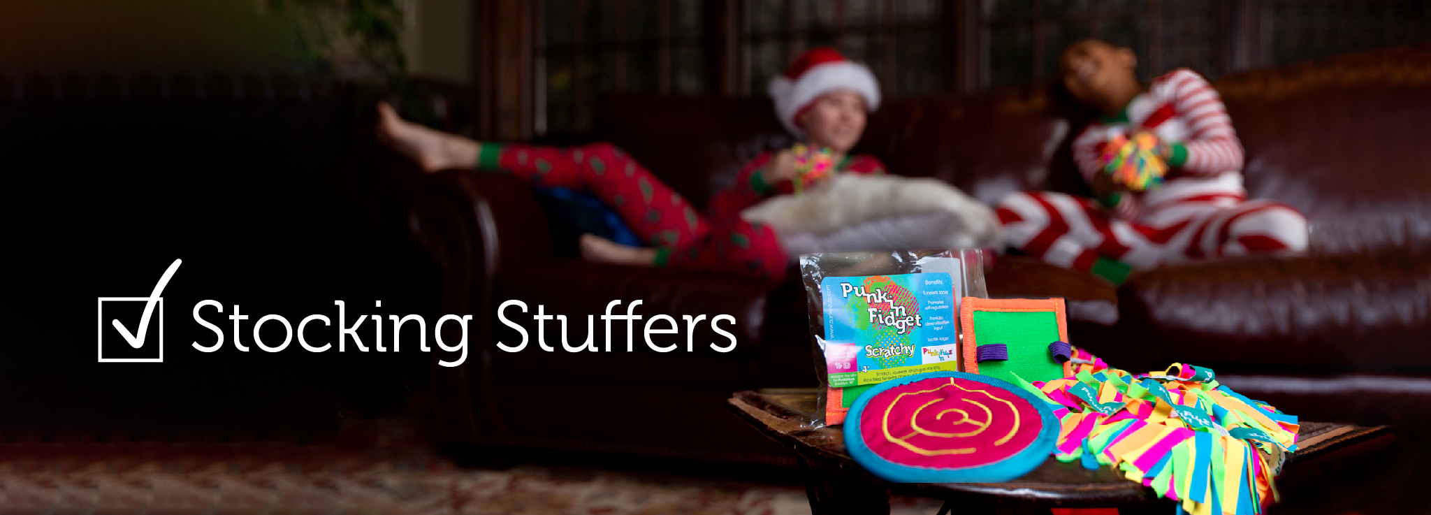 PunkinFutz Stocking Stuffers